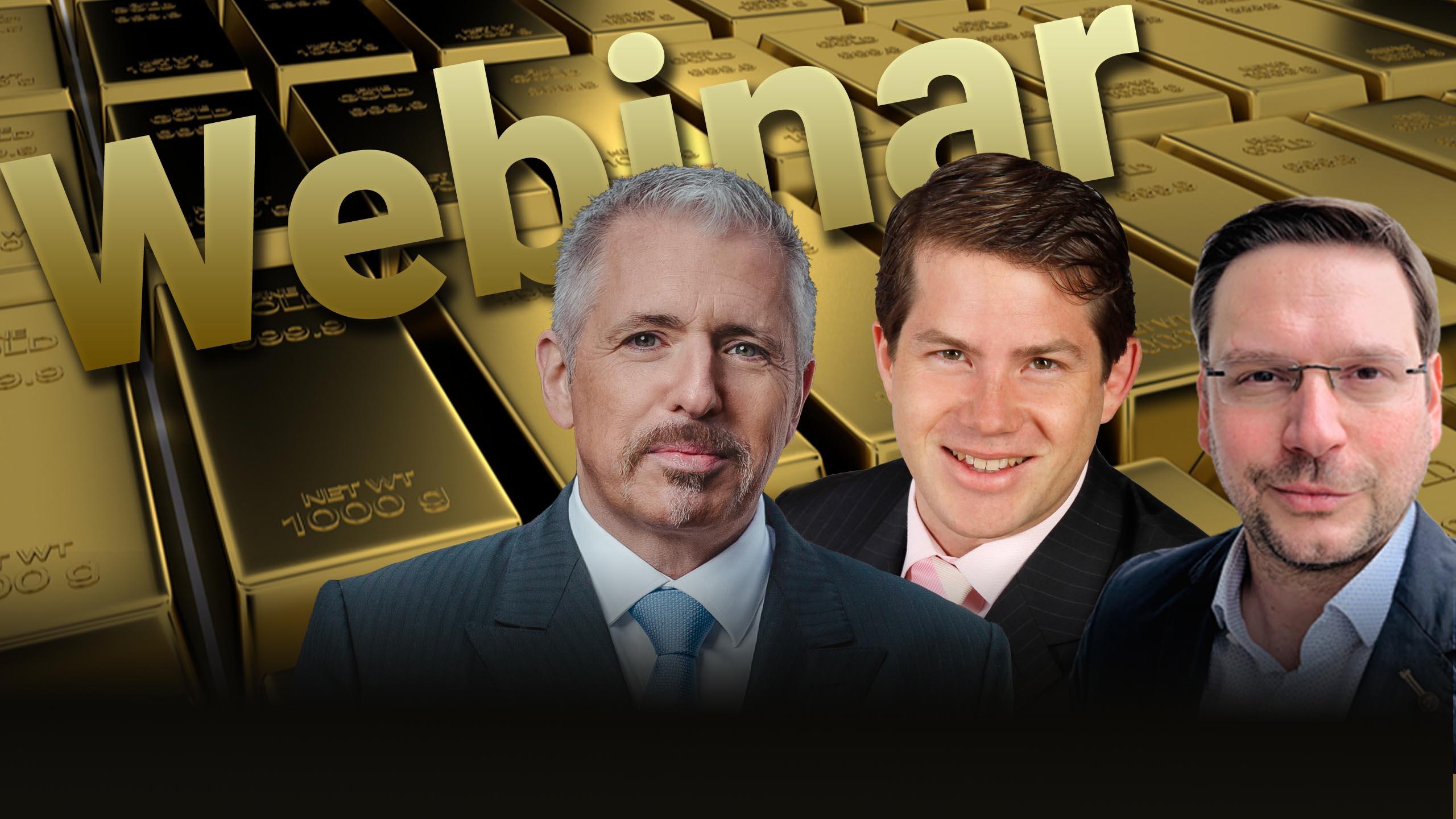 Cashkurs*Gold Webinar vom 5.10.2021
